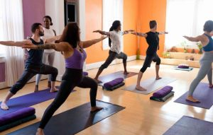 best for beginners embrace yoga dc  best yoga therapy
