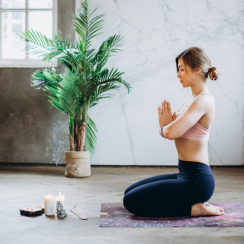 best yoga therapy books